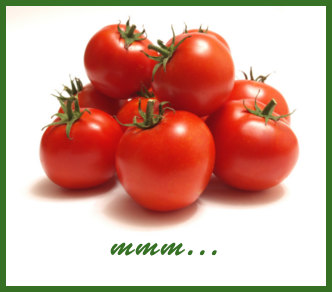 organic tomato nutritional difference